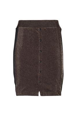 Kappa Bronze skirt