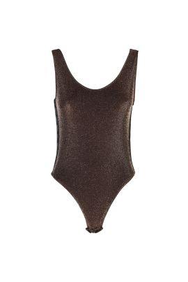 Kappa Bronze sparkle body