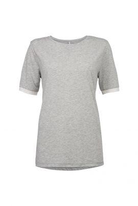 Yaya T-Shirt with Back Logo