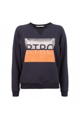 Cubic RTRO Sweater