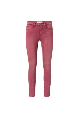 YAYA Colored skinny jeans