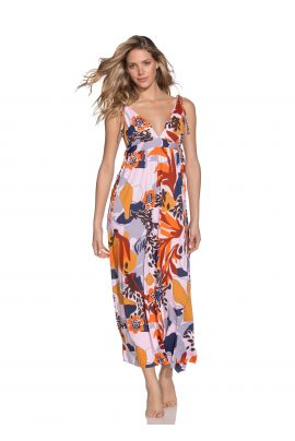 LONG ISLAND LONG DRESS BY MAAJI