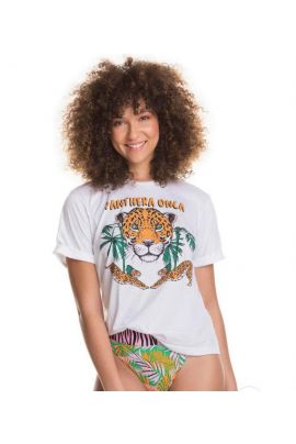 Maaji Charlotte Roaring T-Shirt