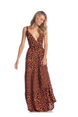 Maaji Dreamy Grand Natura Long Dress