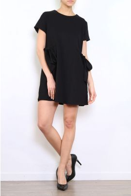 Daphnea T-Shirt Dress