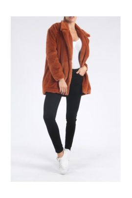 DAPHNEA OVERSIZED COAT