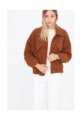 Daphnea wool jacket ( + colors )