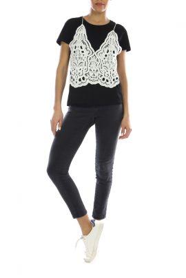 DAPHNEA blouse