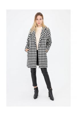 Daphnea cart jacket