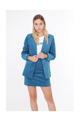 Daphnea corduroy jacket
