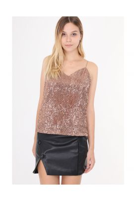 Daphnea sequin top ( + colors )