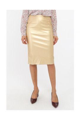 Daphnea golden skirt