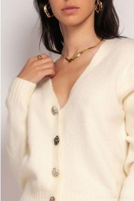 Daphnea Cardigan (+colors)
