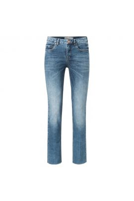 YAYA Basic straight jeans