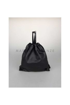MARLON LEATHER BACKPACK