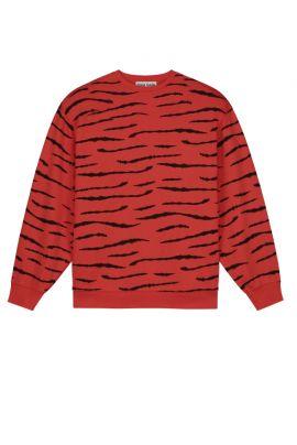 Enyo Sweatshirt - Zebra