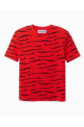 Yara T-shirt - Zebra