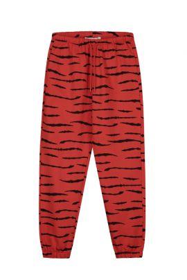 Calypso Sweatpants - Zebra
