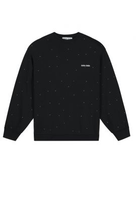 Enyo sweater - Rhinestones