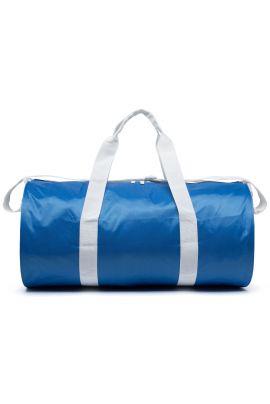 Kappa Exxi blue unisex duffle bag