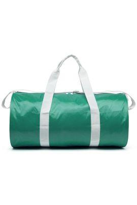 Kappa Exxi green unisex duffle bag